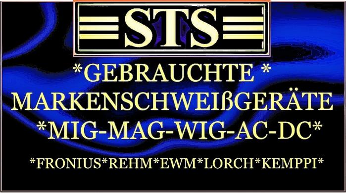 =STS=eaby-kleinanzeigen.de/gebrauchtes-Schweißgerät=STS=